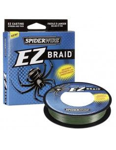 Spiderwire EZ Braid fra Berkley