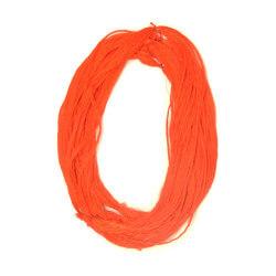 Hornfiskekroge Orange