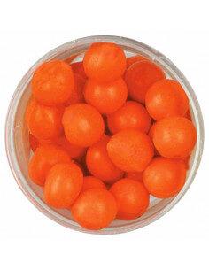 Powerbait Magnum Power Eggs Fluo Orange fra Berkley
