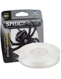 Spiderwire Smooth8 - Translucent fra Berkley