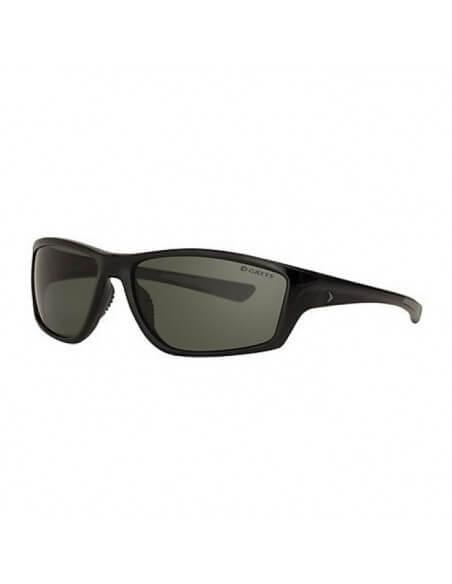Polaridbrille G3 - Gloss Black/Green/Grey fra Greys