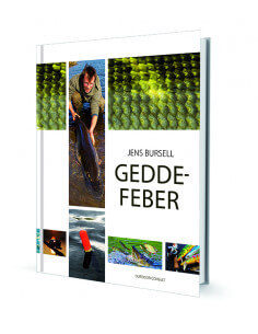 Fiskebog Geddefeber af Jens Bursell