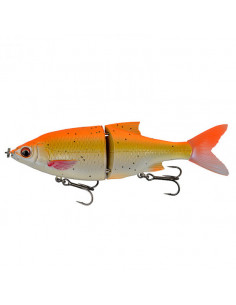 3D Roach Shine Glider Goldfish fra Savage Gear