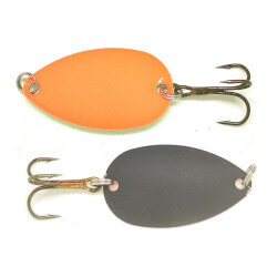 Fidusen Sort Orange fra Viking-Lures