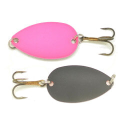 Fidusen Sort Pink fra Viking-Lures