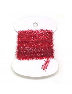 Cactus Chenille Red fra Akara