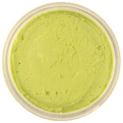 Powerbait Chatreuse Glitter fra Berkley
