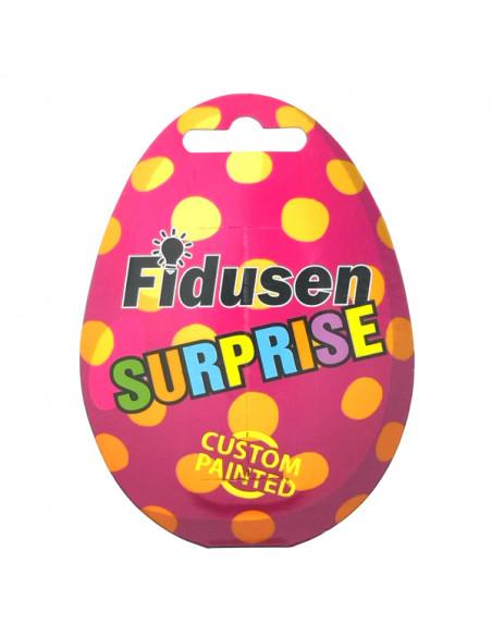 Fidusen Easter 2020 fra Viking-Lures