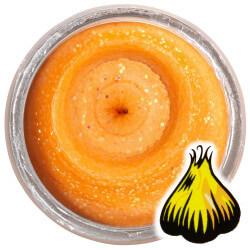Powerbait Fluo Orange Garlic fra Berkley