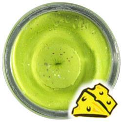 Powerbait Light Green Cheese fra Berkley