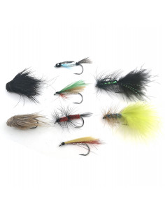 Put and Take Flies Collection 2