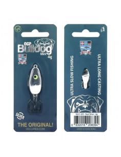 Bulldog Real Silver fra OGP