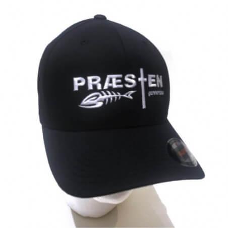 Præsten Flexfit Cap Sort fra Viking Lures - 2