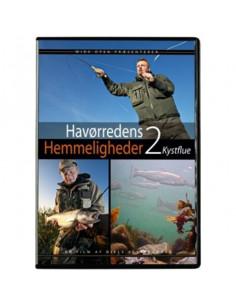 Fiskefilm - Havørredens Hemmeligheder 2 - Kystflue
