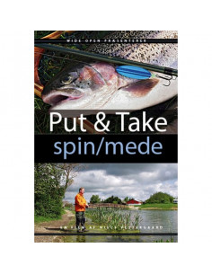Fiskefilm - Put and Take - Spin Mede