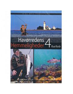 Fiskefilm - Havørredens Hemmeligheder 4 - Flue Forår