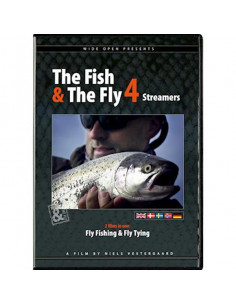 Fiskefilm - The Fish & The Fly 4 - Streamers