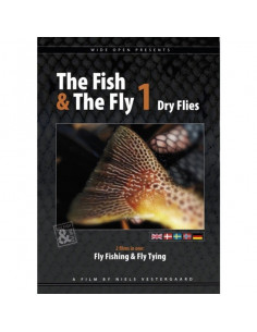 Fiskefilm - The Fish & The Fly 1 - Dry Flies