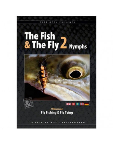 Fiskefilm - The Fish & The Fly 2 - Nymphs