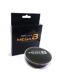 Fletline Mega 8 - Multifarvet fra Dorisea