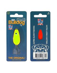 Bulldog Mini Orange Yellow fra OGP