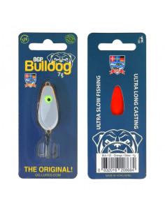Bulldog Orange Glow fra OGP