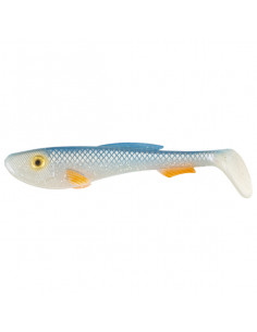 Beast Pike Shad Blue Herring fra Berkley