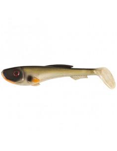 Beast Pike Shad Golden Roach fra Berkley