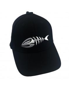 Flexfit Mesh Cap Fish fra Præsten