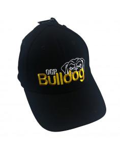 Flexfit Cap Black fra OGP Bulldog