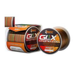 GLX Chameleon 2-lag Camo fra Akara