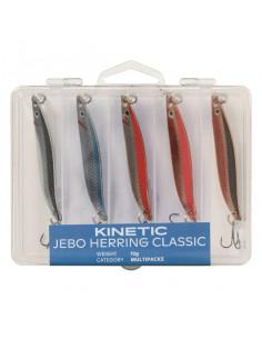 Kystblink Jebo Herring Classic Pack fra Kinetic
