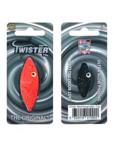 "Twister ""Black Orange..."