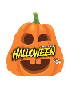 "Præsten Mini ""Halloween..."