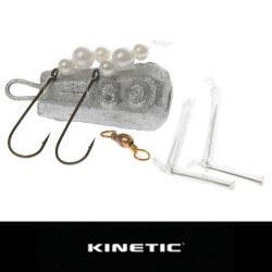 Fladfiskeforfang fra Kinetic
