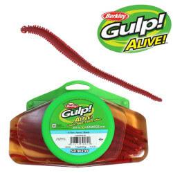 Gulp Alive! Børsteorm Bloody fra Berkley
