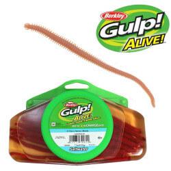 Gulp Alive! Børsteorm Natural fra Berkley