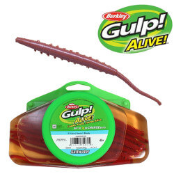Gulp Alive! Sandorm Natural fra Berkley